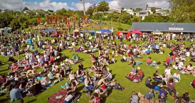 Grey Lynn News - Grey Lynn Festival