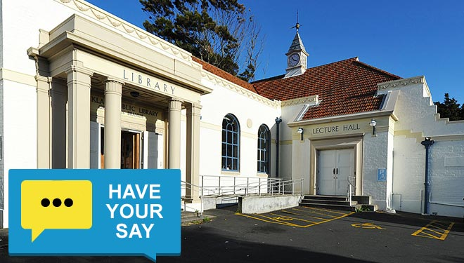 Waitemata Local Board Plan 2017 – Have Your Say on the Draft 2017 Plan